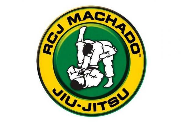 RCJ Machado Jiu-Jitsu