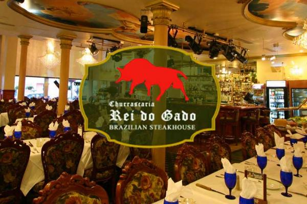 Rei Do Gado Brazilian Steakhouse