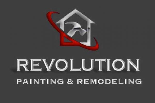 Revolution Painting & Remodeling