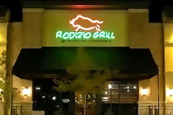 Rodizio Grill Brazilian Steakhouse