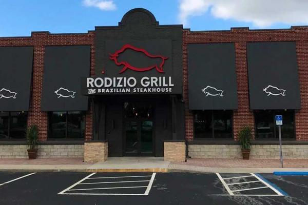 Rodizio Grill Brazilian Steakhouse