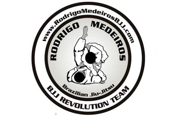 Rodrigo Medeiros BJJ