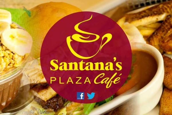 Santana's Plaza Café