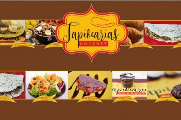 Tapiocarias Gourmet House of Flavors