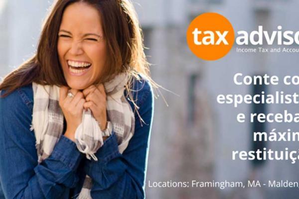 TaxAdvisor