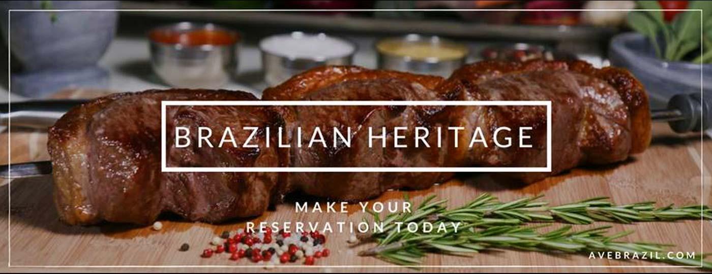 Avenida Brazil Churrascaria Steakhouse  - Woodlands