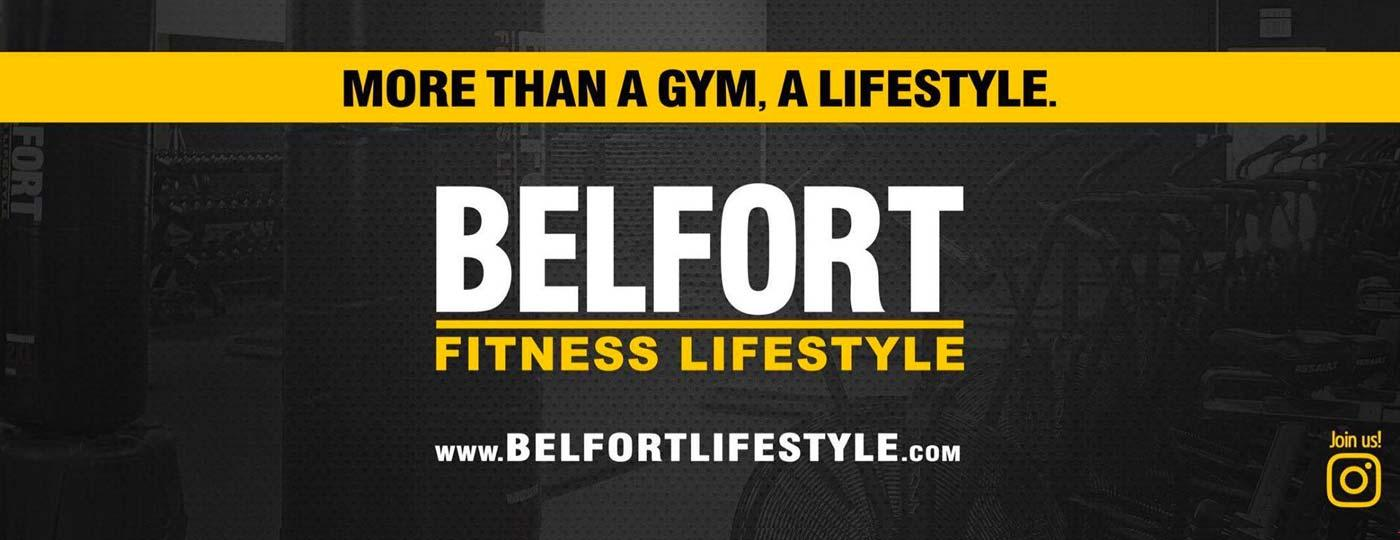 Belfort Fitness Lifestyle