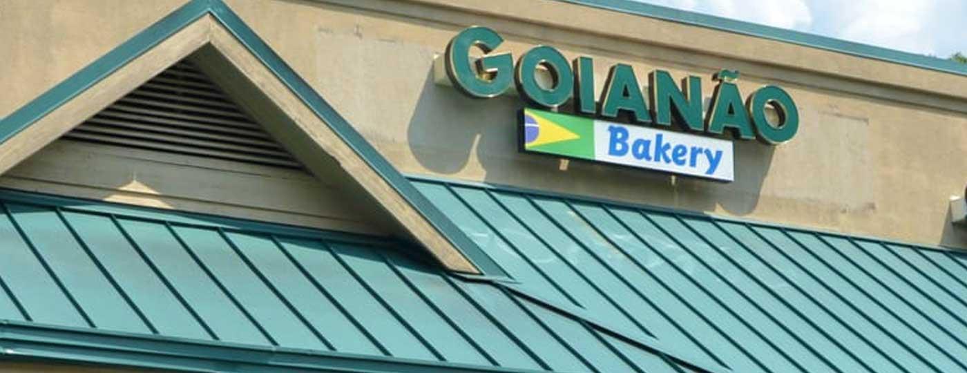 Goianao Bakery