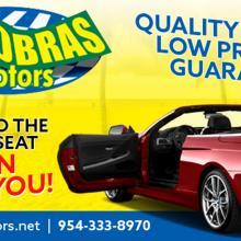 Autobras Motors
