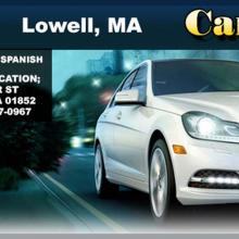 Carway Auto Center