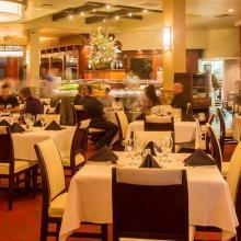 Chama Gaucha Brazilian Steakhouse - San Antonio