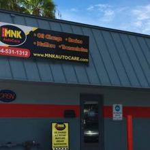 MNK Autocare
