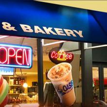 Oasis Café and Bakery